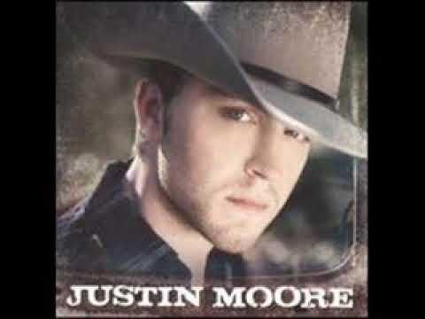 Justin Moore- Hank It (With Lyrics)