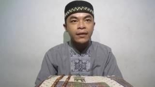 moderat islam, MKU PAI dosen. akhmad munir