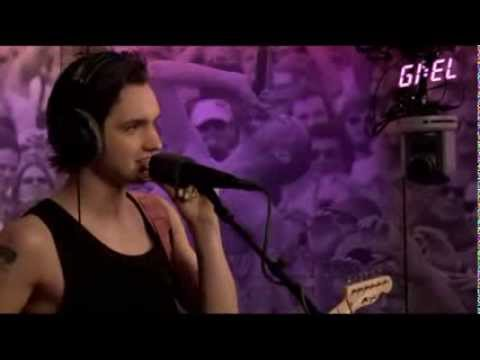 Jett Rebel - Like I Love You (Justin Timberlake cover live @ Giel, 3FM)