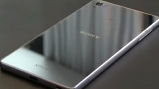 Sony Xperia Z6 Premium Expected Specifications