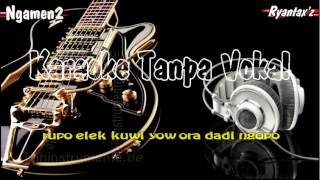 download lagu Karaoke   Ngamen2  Campur Sari gratis