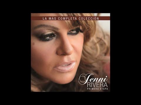 Jenni Rivera - Parrandera Rebelde Y Atrevida (Audio)