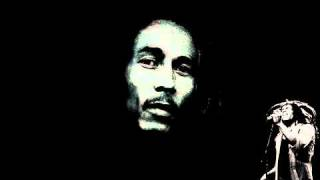 Bob Marley Wait in Vain with lyrics