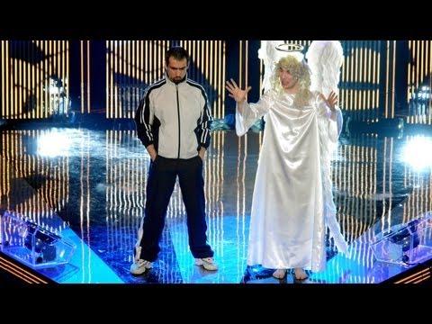 Kabaret Limo - Dres i anioł