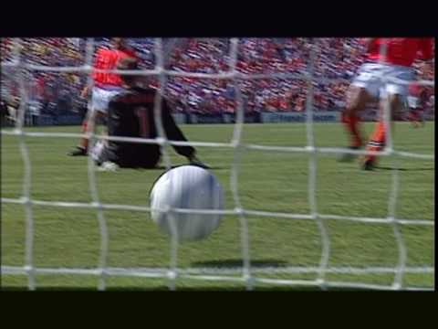 Nederland - Argentinië WK France 1998