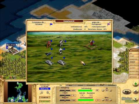 Civilization Call to Power - Soundtrack - Congo Melody