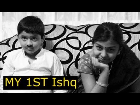 My 1st Ishq || Telugu Short Film || By DPB