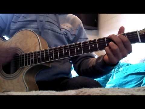 Nada es imposible para Dios guitarra, Coros Unidos, Jotabeche 40