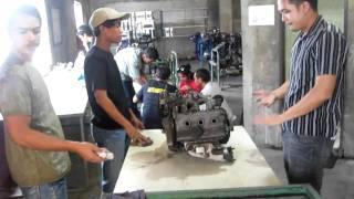 Automotive Servicing NC ll  ASAI