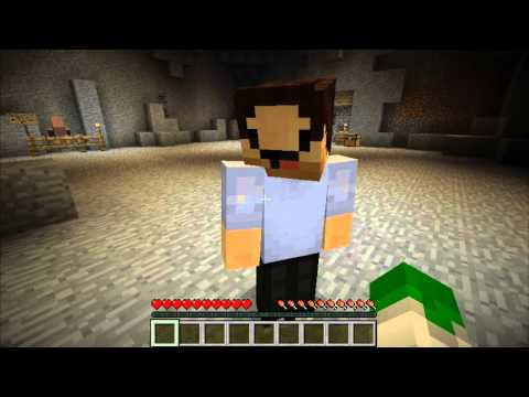 Minecraft Survival: Crushed Premier