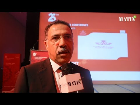 Conférence annuelle de l'Association internationale des auditeurs internes des compagnies aériennes #1