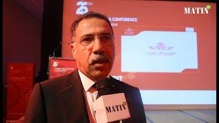 Conférence annuelle de l'Association internationale des auditeurs internes des compagnies aériennes 2.3 MB