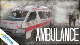 Ambulance | Trailer | Available Now
