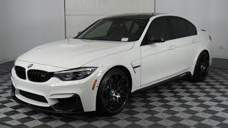 2016 BMW M3 Review   Exterior and Interior