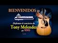 Tony Melendez en Chandler, AZ - St. Marys Catholic Church