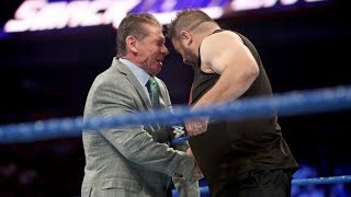 Ups & Downs From Last Night's WWE SmackDown (Sep 12)
