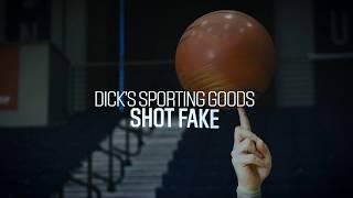 Basketball Offense: The Shot Fake