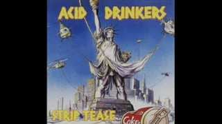 Watch Acid Drinkers Hell It Is A Place On Earth video