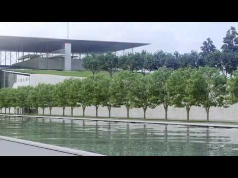 AKSM Surveying & Mapping Stavros Niarchos Foundation Cultural Center