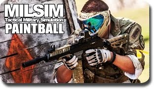 Magfed Paintball ► Urban Assault (Live Action)