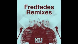 Fredfades ‎– Remixes (Full Album)