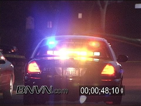 10/11/2005 Generic Police Video