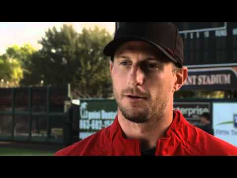 Rawlings Glove Stories: Max Scherzer