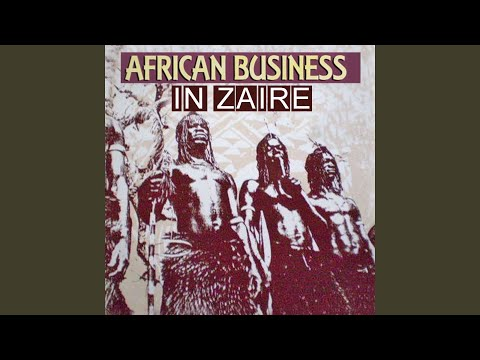 In Zaire Business (Radio Edit)