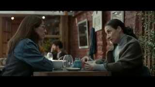 """""""Aurora"""", Trailer Oficial, una película de Rodrigo Sepúlveda"""