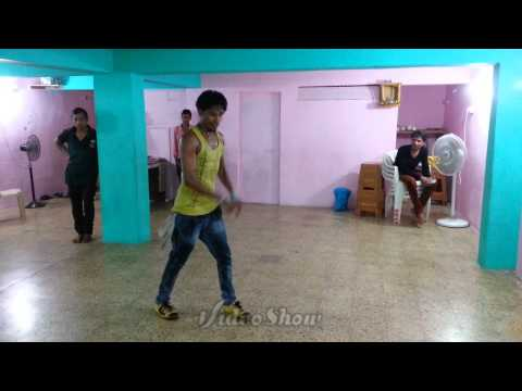 Abhi Mujme Kahi Contemporary Dance James Sir video