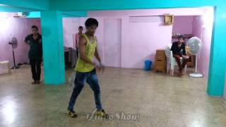 Abhi Mujme Kahi contemporary dance james sir