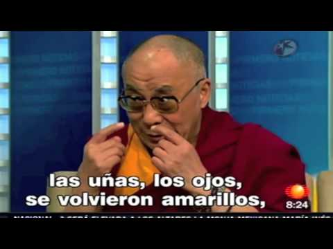 Entrevista al Dalai Lama