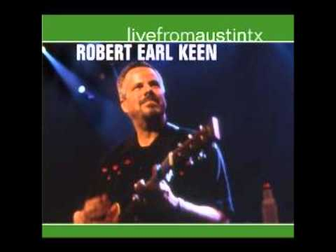 Robert Earl Keen - Coming Home Of The Son And Brother