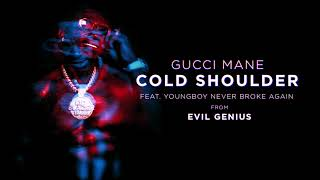 Gucci Mane Cold Shoulder Feat Youngboy Never Broke Again Official Audio