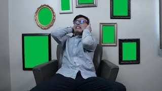 Idubbbz Greenscreen Templates