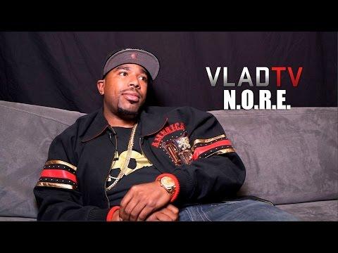 N.O.R.E. Talks Young Thug Trying To Take Lil Wayne's Spot & Cash Money Needing To