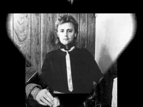 Roger Taylor - Racing In The Street