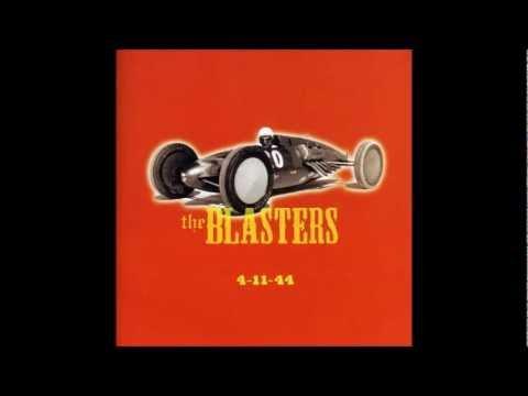 Blasters - Rebound