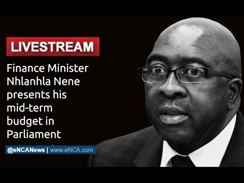 LIVE: Finance Minister presents the mid-term budget