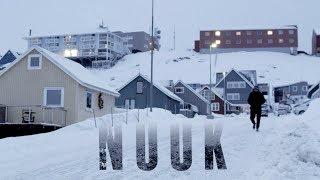 Nuuk Teaser (Official) - Ujarneq Fleischer