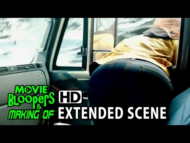 Teenage Mutant Ninja Turtles (2014) Snow Chase Extended Scene