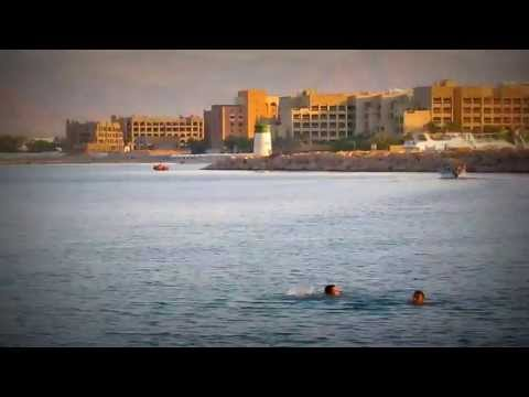 Aqaba, Jordan: the Red Sea
