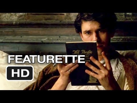 Cloud Atlas Featurette - Letters (2012) - Tom Hanks, Halle Berry, Hugh Grant Movie HD