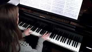 AMEB Piano Series 17, Grade 8: Scherzino (Chadwick)