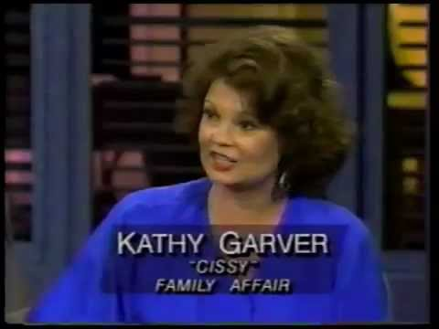RARE Kathy Garver and Johnny Whitaker 1993 Interview