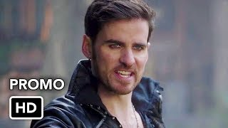 """Once Upon a Time 7x18 Promo """"The Guardian"""" (HD) Season 7 Episode 18 Promo"""