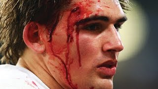 MASSIVE RUGBY HITS - HARDEST MEANEST TOUGHEST - MUST SEE!