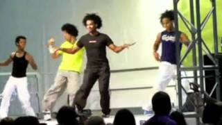 Video Promo Zumba Martin Mitchel