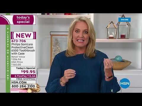 HSN | Practical Presents - Black Friday Weekend Deals 12.01.2019 - 06 AM