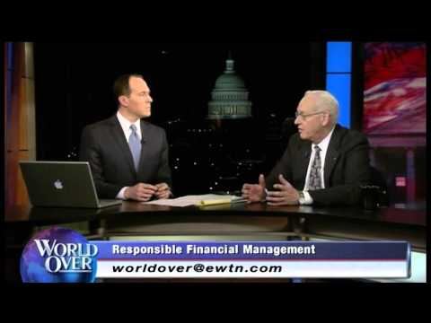 World Over - 2013-01-31 - Personal finance, anti-Catholicism in entertainment with Raymond Arroyo
